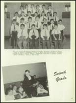 1951 Mt. St. Michael Academy Yearbook Page 118 & 119