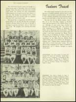 1951 Mt. St. Michael Academy Yearbook Page 138 & 139