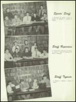 1951 Mt. St. Michael Academy Yearbook Page 150 & 151