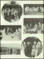 1951 Mt. St. Michael Academy Yearbook Page 152 & 153