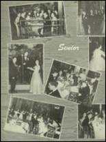 1951 Mt. St. Michael Academy Yearbook Page 156 & 157