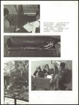 1972 Day Prospect Hill School Yearbook Page 12 & 13