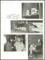 1972 Day Prospect Hill School Yearbook Page 14 & 15