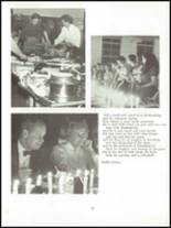 1972 Day Prospect Hill School Yearbook Page 18 & 19