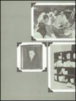 1972 Day Prospect Hill School Yearbook Page 20 & 21