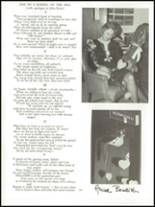 1972 Day Prospect Hill School Yearbook Page 22 & 23