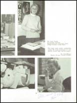 1972 Day Prospect Hill School Yearbook Page 24 & 25