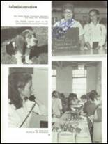 1972 Day Prospect Hill School Yearbook Page 26 & 27