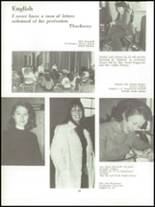 1972 Day Prospect Hill School Yearbook Page 28 & 29