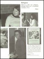 1972 Day Prospect Hill School Yearbook Page 32 & 33