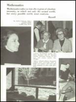 1972 Day Prospect Hill School Yearbook Page 34 & 35