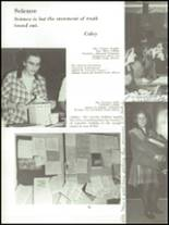 1972 Day Prospect Hill School Yearbook Page 36 & 37