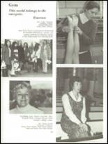 1972 Day Prospect Hill School Yearbook Page 38 & 39