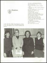 1972 Day Prospect Hill School Yearbook Page 42 & 43