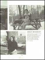1972 Day Prospect Hill School Yearbook Page 46 & 47