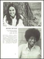 1972 Day Prospect Hill School Yearbook Page 48 & 49