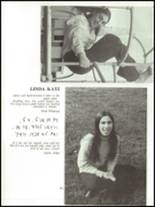 1972 Day Prospect Hill School Yearbook Page 54 & 55