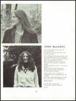 1972 Day Prospect Hill School Yearbook Page 56 & 57