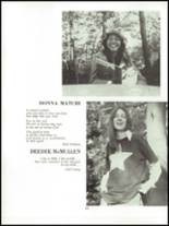 1972 Day Prospect Hill School Yearbook Page 58 & 59