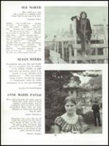 1972 Day Prospect Hill School Yearbook Page 60 & 61