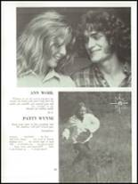 1972 Day Prospect Hill School Yearbook Page 72 & 73