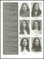 1972 Day Prospect Hill School Yearbook Page 74 & 75