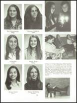 1972 Day Prospect Hill School Yearbook Page 76 & 77