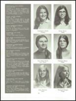1972 Day Prospect Hill School Yearbook Page 78 & 79