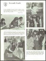 1972 Day Prospect Hill School Yearbook Page 82 & 83