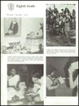 1972 Day Prospect Hill School Yearbook Page 84 & 85