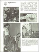 1972 Day Prospect Hill School Yearbook Page 88 & 89