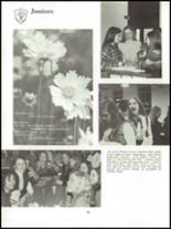 1972 Day Prospect Hill School Yearbook Page 90 & 91