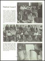 1972 Day Prospect Hill School Yearbook Page 94 & 95