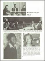 1972 Day Prospect Hill School Yearbook Page 96 & 97