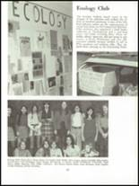 1972 Day Prospect Hill School Yearbook Page 98 & 99