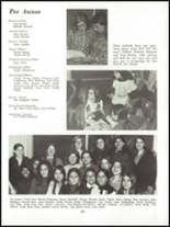 1972 Day Prospect Hill School Yearbook Page 106 & 107