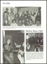 1972 Day Prospect Hill School Yearbook Page 108 & 109