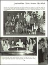 1972 Day Prospect Hill School Yearbook Page 110 & 111