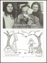 1972 Day Prospect Hill School Yearbook Page 116 & 117