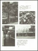 1972 Day Prospect Hill School Yearbook Page 136 & 137