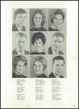 1962 Marin Catholic High School Yearbook Page 32 & 33