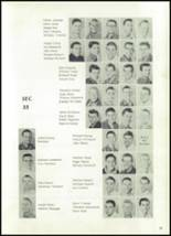 1962 Marin Catholic High School Yearbook Page 36 & 37