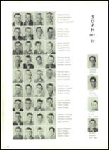 1962 Marin Catholic High School Yearbook Page 40 & 41