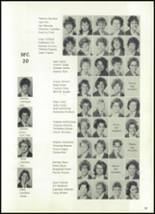 1962 Marin Catholic High School Yearbook Page 42 & 43