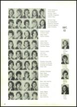 1962 Marin Catholic High School Yearbook Page 46 & 47