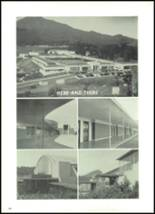 1962 Marin Catholic High School Yearbook Page 48 & 49