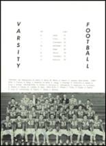 1962 Marin Catholic High School Yearbook Page 64 & 65