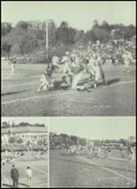 1962 Marin Catholic High School Yearbook Page 66 & 67