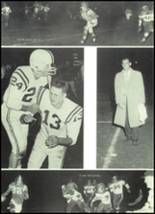 1962 Marin Catholic High School Yearbook Page 68 & 69