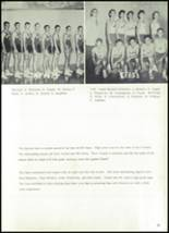 1962 Marin Catholic High School Yearbook Page 74 & 75